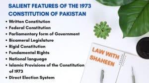 salient-feature-of-1973-Constitution-of-Pakistan